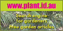 Plant ID website